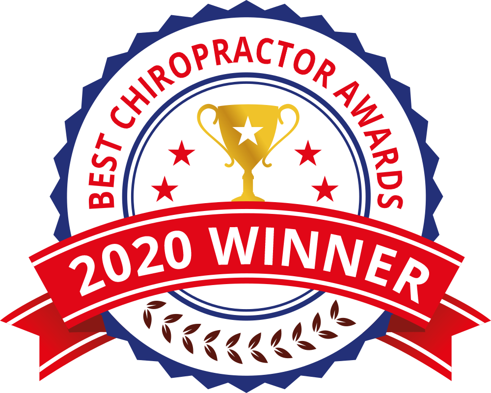 Best Chiropractor Awards 2020